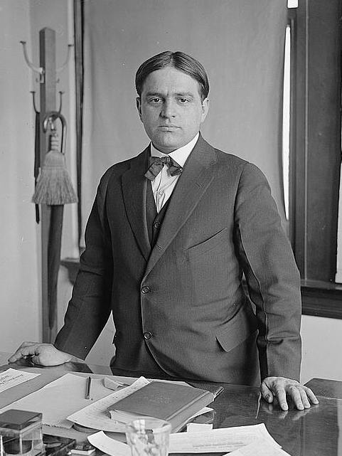Fiorello H. La Guardia